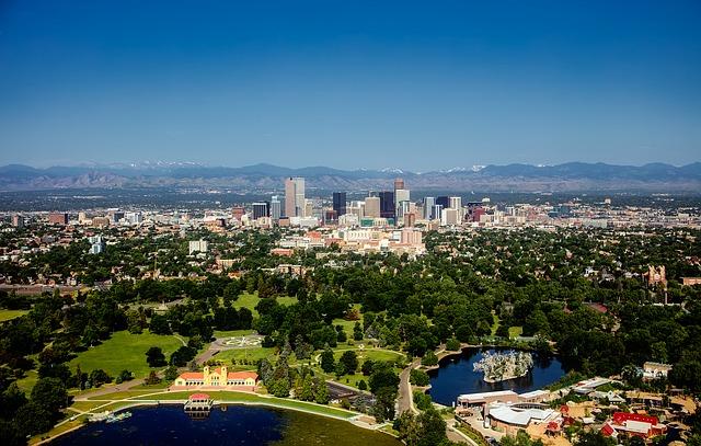 Homeowners Insurance Denver Colorado