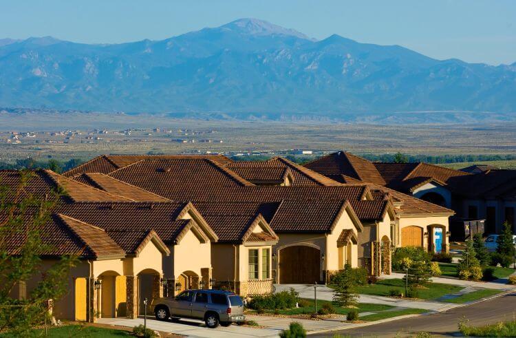 Homeowners in Pueblo, Colorado