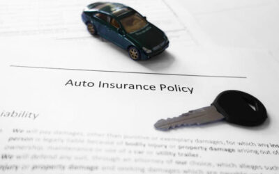 Personal Auto Insurance – Buyers Guide