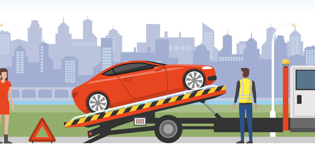 What Does Roadside Assistance Cover?