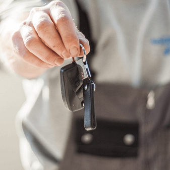 does policy cover rental car