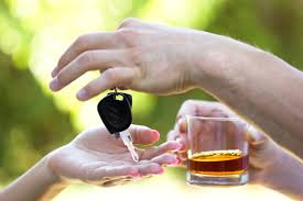 Responsibilities Of A Designated Driver