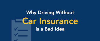What Happens When You Drive Without Auto Insurance?