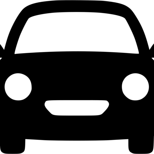 image depicts a drawn vehicle in black ink