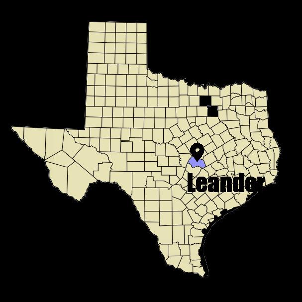 Leander, TX cheapest auto insurance