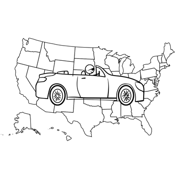 State minimum requirements for auto insurance